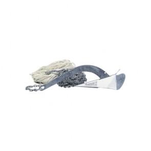 Plastimo Kobra anker pakket 6kg