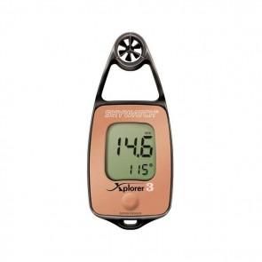 Handwindmeter Skywatch Xplorer 3