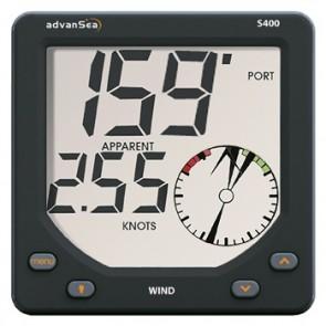 AdvanSea Wind S400 los instrument