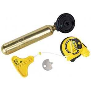 Plastimo reddingsvest herlaadset 33 gr 150N hammar MA1