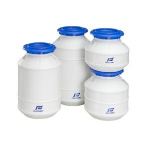 Plastimo waterdichte opbergcontainer 8L