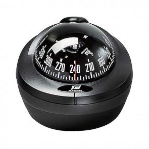 Plastimo Offshore 75 kompas opbouw zwart ZABC