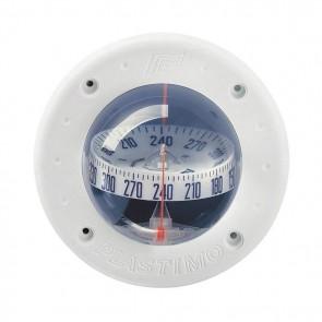 Plastimo Mini-C kompas witte flens ZABC