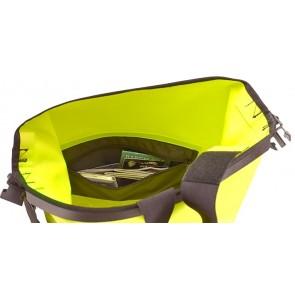 Plastimo Drybag aanpasbaar 20-40L geel