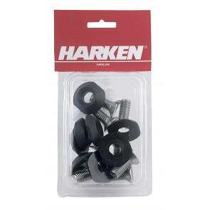 Harken winch kit-drum screw B16-B46
