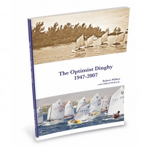 Optiparts history of the optimist paperback