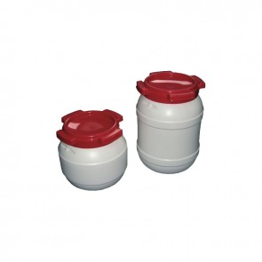Optiparts lunch container 6 ltr