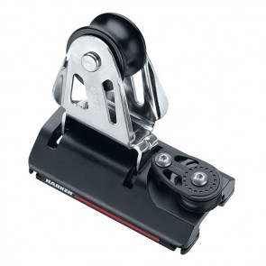 Harken SB 22mm 2:1 ESP CB Genua lei-oog G222B