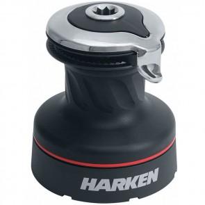 Harken Alu. Radial Winch Self-tailing 35 series 35.2STA