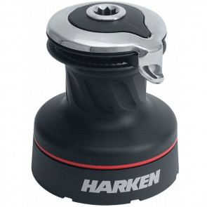 Harken Alu. Radial Winch Self-tailing 50 series 50.2STA