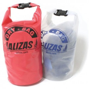 Lalizas dry bag -red 400x250mm 5ltr
