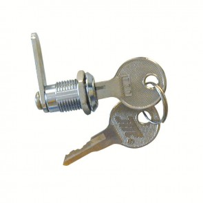 Lalizas lock for hatches, stainless steel