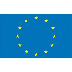 Lalizas european flag 30 x 45cm