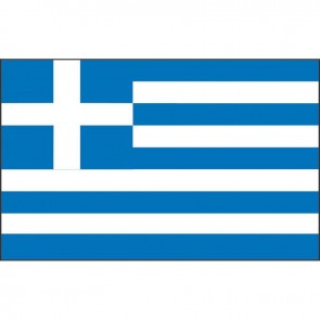 Lalizas greek flag 20 x 30cm