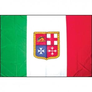 Lalizas italian flag 20 x 30cm