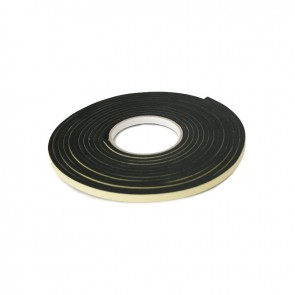 SeaTape neopreen tape 3mx19mmx3mm zwart