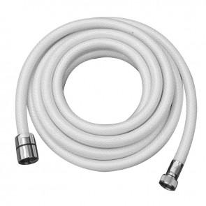 Lalizas shower hose braid, 5m, 1/2''-3/8'' three