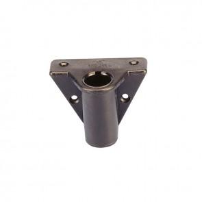 Lalizas side mount socket for oarlock wh