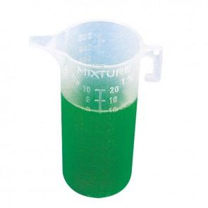 Lalizas oil measurer, d.58mm - h.120mm