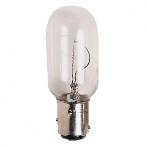 Lalizas lampje 24V/25W, BAY15D, CC81