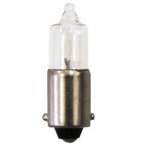 Lalizas lampje 12V/5W, BA9S, C2R