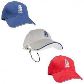 Lalizas sailing cap - blue