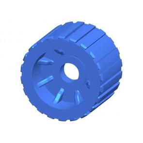 Talamex Geleiderol PU L70mm 110mm as 22.5mm