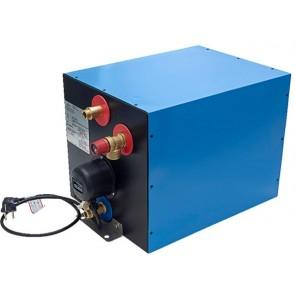Albin Boiler vierkant 22L 230V alleen elektrisch