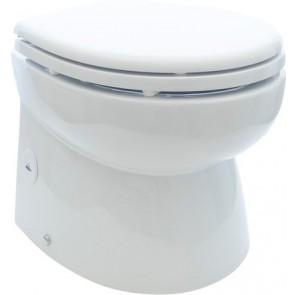 Albin Toilet stil electrisch premium laag 12V