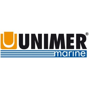 Unimer Landvastveer smart 20mm (set 2 stuks)