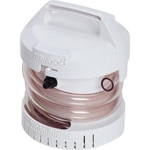 Attwood Lenspomp batterij