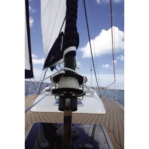 Facnor LS070 rolfoksysteem + turnbuckle