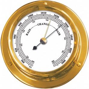 Talamex Barometer messing 110/84mm