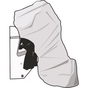 COVI LINE Full buitenboordmotor hoes M (8-70pk)