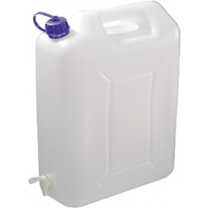 Talamex Jerrycan water 20l met kraan
