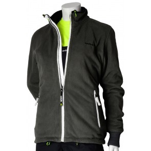Imhoff Traveller vest LADY fleece