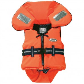 Baltic reddingvest 100N 3-15kg