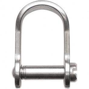 Ronstan D-sluiting (schroef) 4,8 mm