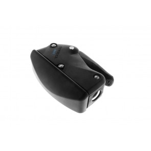 Spinlock XAS clutch zij montage BB 6-12mm XAS0612/HP