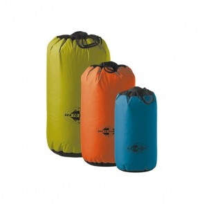Sea to Summit Stuffsack M 9L Red Orange