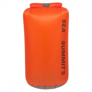 Sea to Summit Ultra Sil. Dry Sack XXL 35L Orange