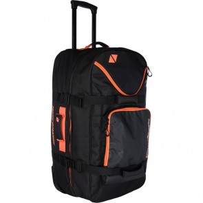 Magic Marine Travel Bag 90L Black