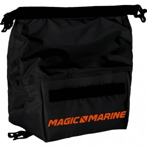 Magic Marine Waterproof Bag Lightweight 5L Black