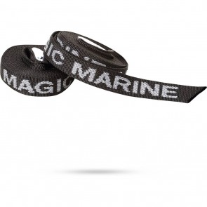 Magic Marine Rackstrap Set Black 4,5m