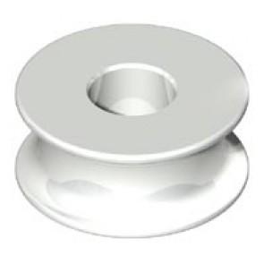 Spinlock valgeleider  aluminium schijfschijf