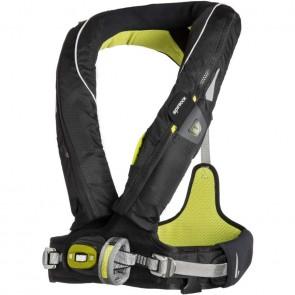 Spinlock 170N Deckvest Lifejacket Harness Pro Sensor zijaanzicht