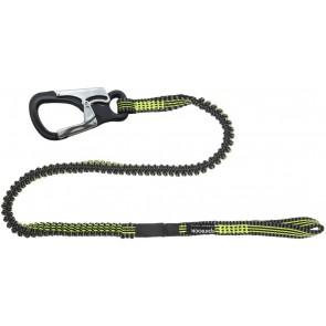 Spinlock Performance veiligheidslijn 16 mm 1 haak/loop