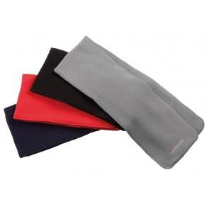 Imhoff microfleece shawl