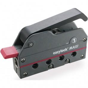 EasyLock Maxi, zwart, 2-stoppers