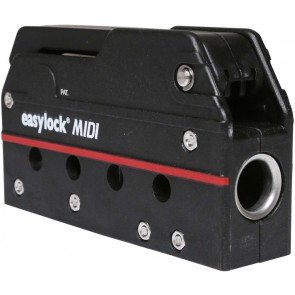 EasyLock Midi valstopper enkel - zwart